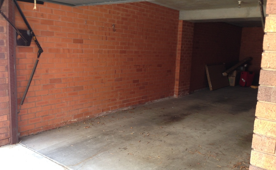 Garage Space to Rent in Epping
