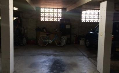 Bronte - Underground secure car park space