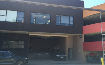 Mascot Showroom / Office - Excellent Location near Airport / St Peters 31sqm