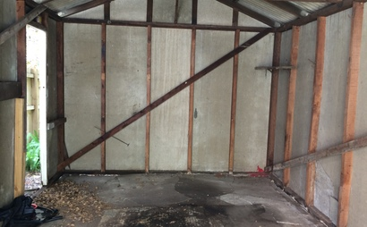 Gladesville Lockup Garage for Storage