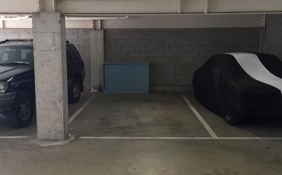 Parking spot - Prime Collingwood location, secure, 24/7 access