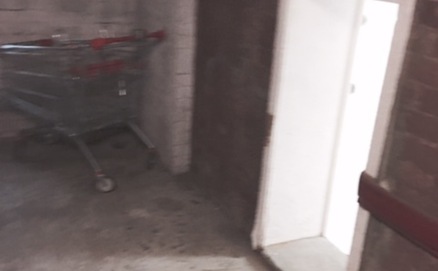 Randwick - Single lock-up garage for storage/parking in accessible location!