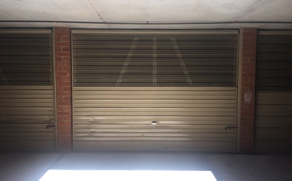 Lock up garage for rent very close to Artarmon station