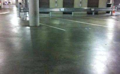 24/7 Covered Car Park For Rent 757 BOURKE STREET