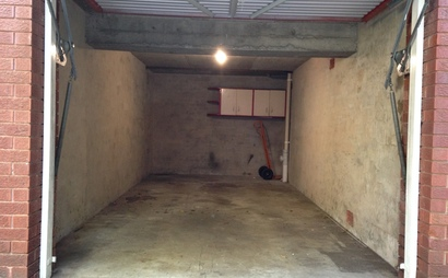 Single lock-up garage in Randwick - Great location close to everything!