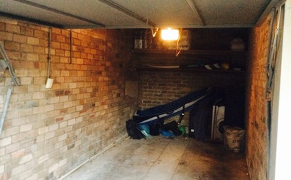 Tamarama Lock up garage for rent