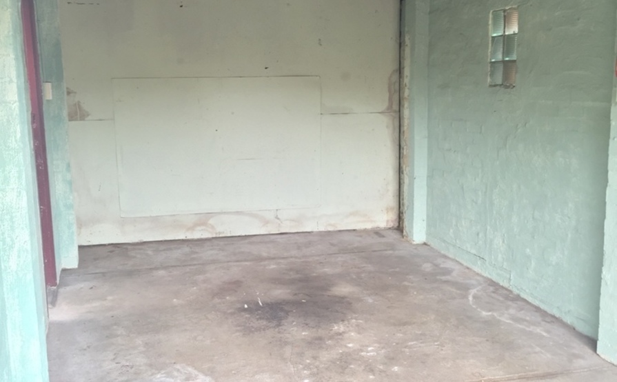 Chatswood - Clean & Dry Lockup Garage for Storage/Parking