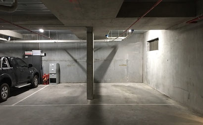 Collingwood - Undercover Parking Spots Really Close to CBD