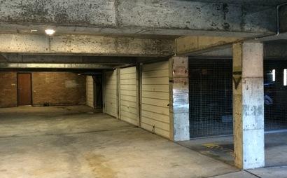 Freshwater - Secure Garage