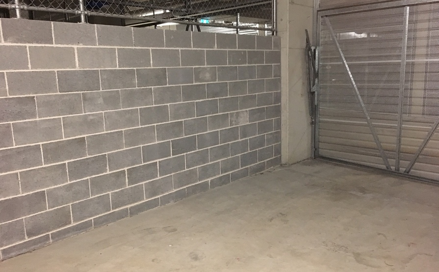 Little Bay - Secure Storage Space (Available 1Dec)
