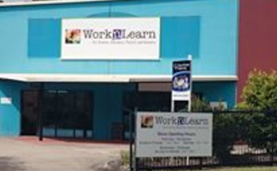 WorknLearn Warehouse