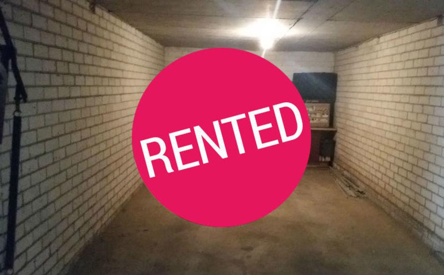 Artarmon Lockup Garage / Car Park in good location