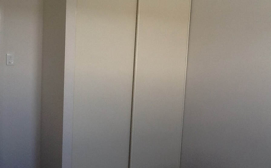 Kingscliff - Clean bedroom for Storage