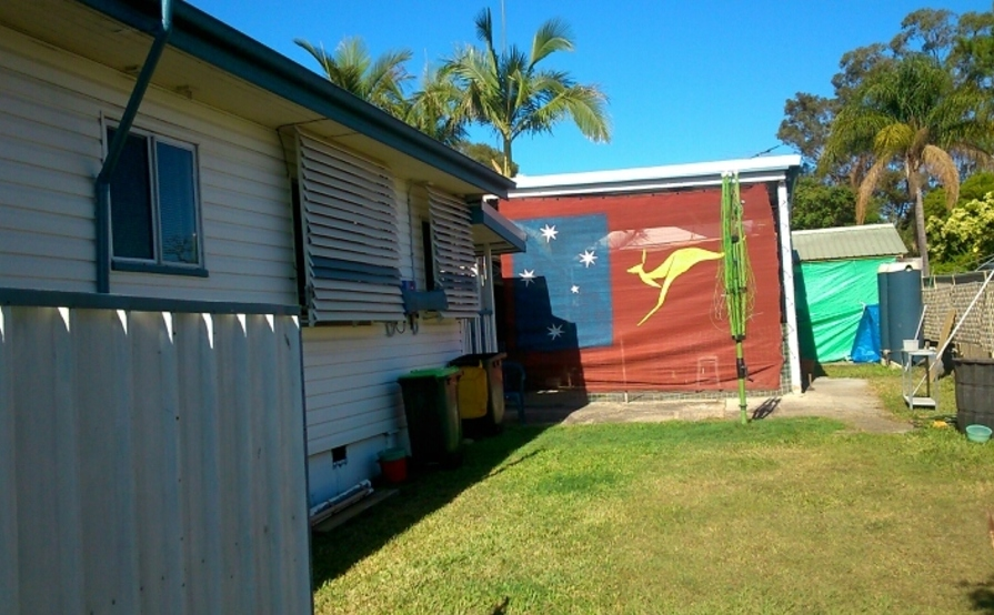 Acacia Ridge - Single space suitable for caravan or boat