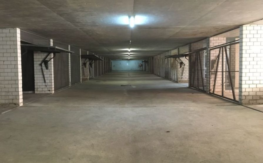 Marsfield - Secure Garage for Parking/Storage close to Uni