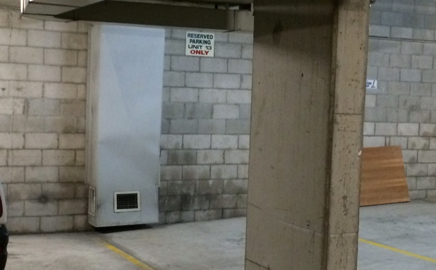 Bondi Junction - Secure Undercover Parking Space In Great Location! (available after 15-Oct)