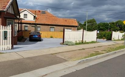 EASTWOOD - 24/7 Car Space Available for Rent #3 (No Caravan Parking)