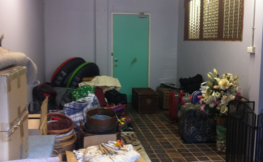 Large Garage in Croydon NSW - For Car or Storage