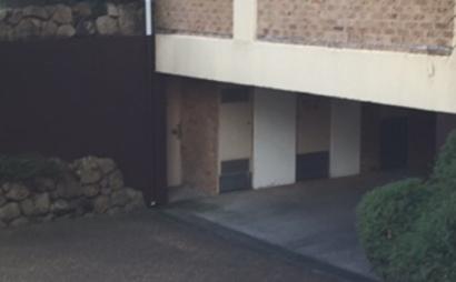 Cremorne - Undercover Security Car Space