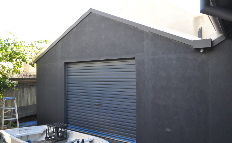 DOUBLE SHED - SUPER SECURE AT REAR OF HOME -  LOCKED ROLLER DOOR ENTRY - EASY ACCESS OFF STIRLING HIGHWAY,