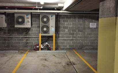 Randwick - Secure Car Space in Premium Building on Dangar St