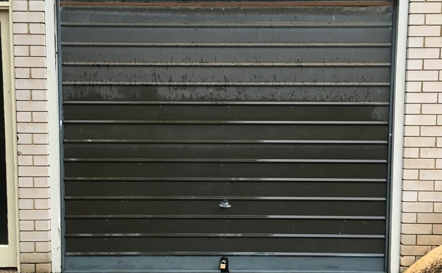 Single lock up garage in Freshwater for storage or parking