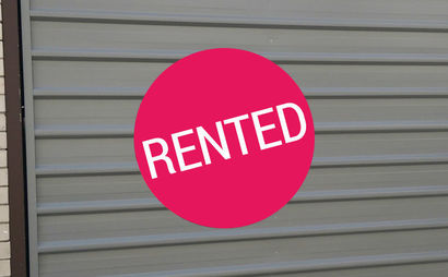 Randwick - Single Lock Up Garage available for long term rent