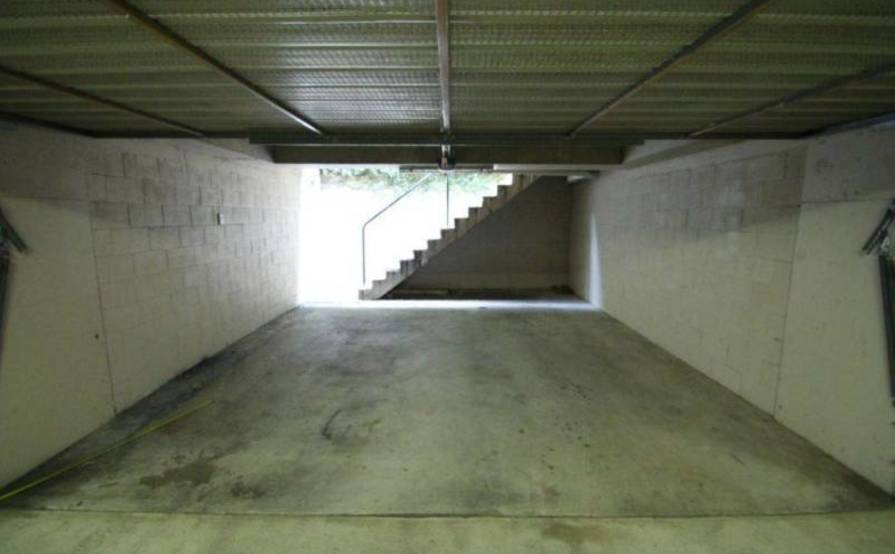 GLEBE - Double Garage for 2 Vehicles or Storage Space