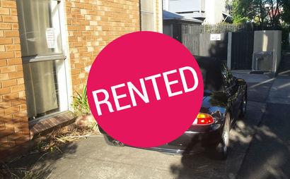 Richmond Car Parking Space - 24/7 Access