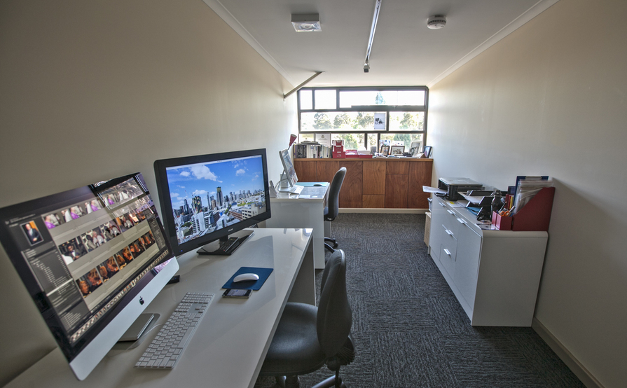 Office to hire