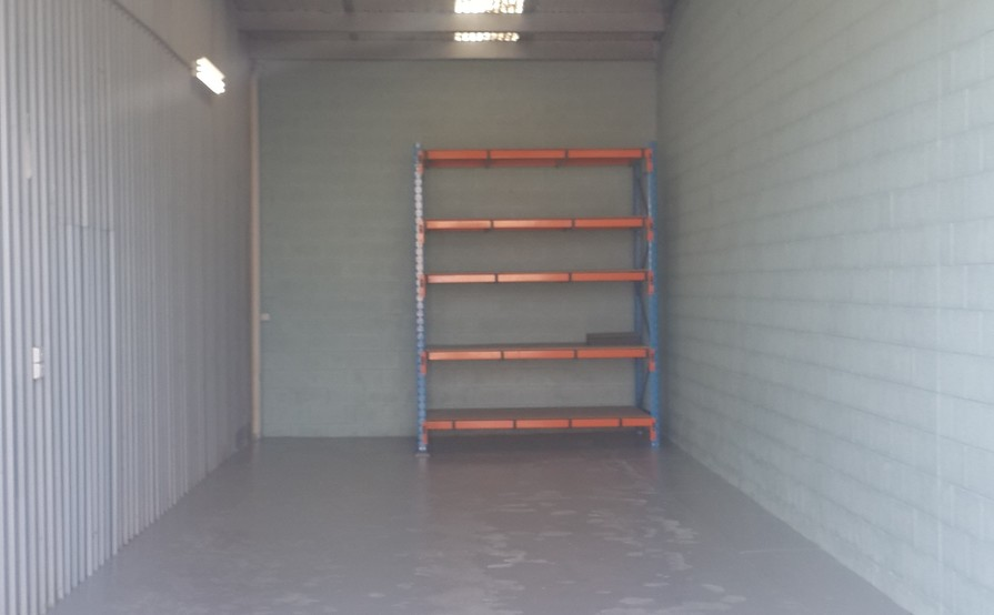 Factory space for rent in Ocean Grove
