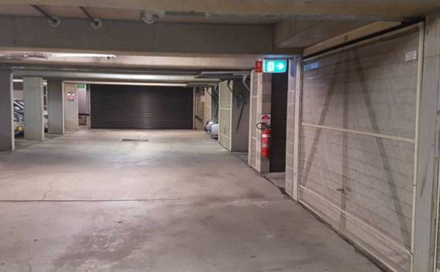 Kogarah - Secure Garage with Power for Parking/Storage close to Station