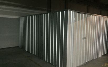 Alexandria / Erskineville / Zetland - Large Secure Self Storage Room #1