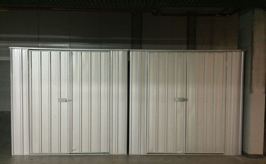 Alexandria - Large Secure Self Storage Room #2