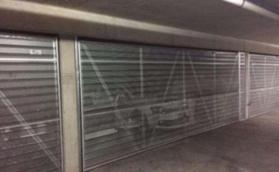 Auburn - Secured garage in Susan St