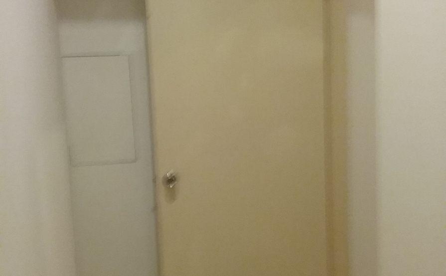 Redfern - clean, spare storage room (Available on 1-Nov)