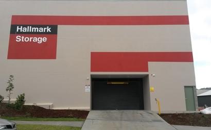Office/Storage/Parking