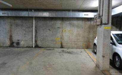 Strathfield - Secure Undercover Parking Space