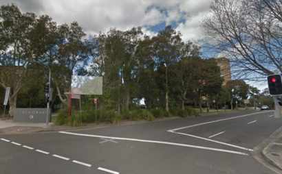 Cremorne - Secure Parking Space Available just off Military Rd!