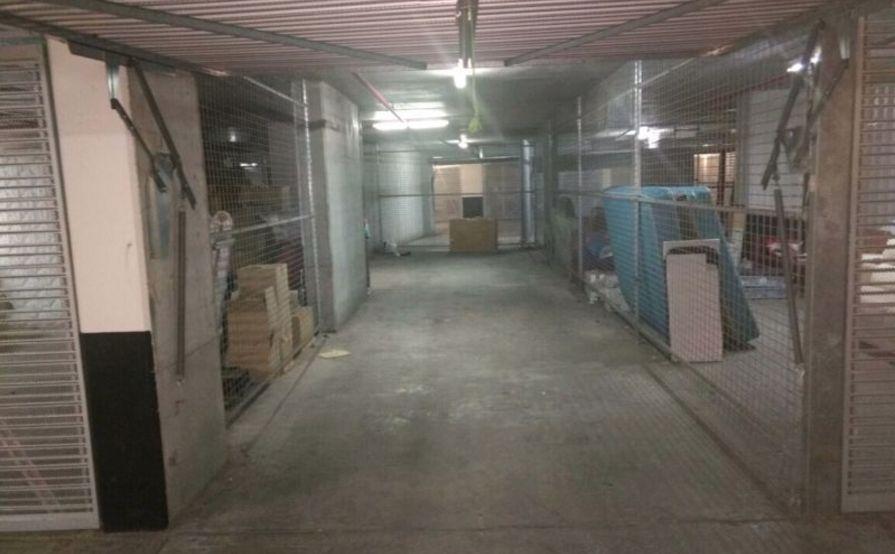 Strathfield - Tandem Garage for Parking/Storage near Station and Plaza