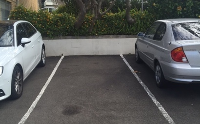 Rent Car Parking Space Sydney Inner West