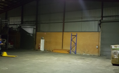 Fairfield - 2000sqm of Warehouse Space with Small Office