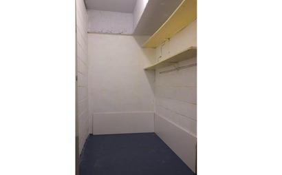 Lane Cove- 4 Sqm Ground Level Lockup Storage Room