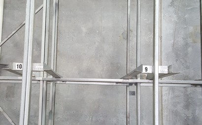 Sunshine West - 50 Standard Pallet Spaces for Rent in a Secure Warehouse