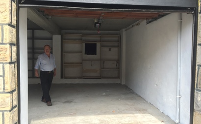 Coogee - Single Secure Garage for Parking/Storage #2