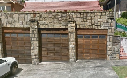 Coogee - Single Secure Garage for Parking/Storage #1