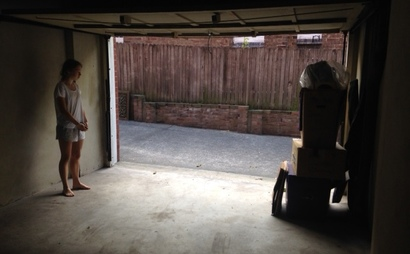 Lockup Garage to rent in Randwick (Available Starting 10-Feb)