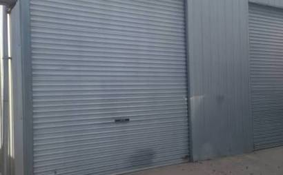 Brooklyn - Secure Warehouse Storage