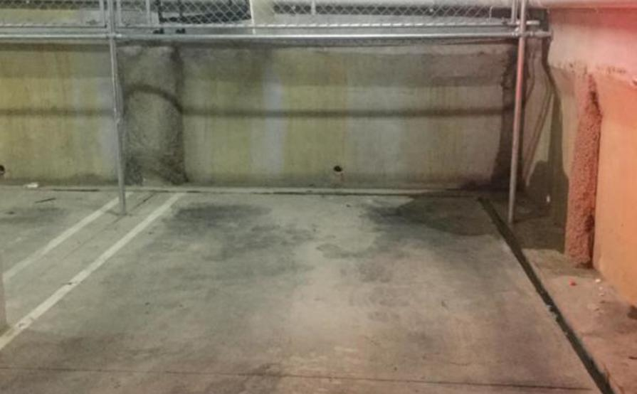 Box Hill -  Secure Underground Carpark for rent