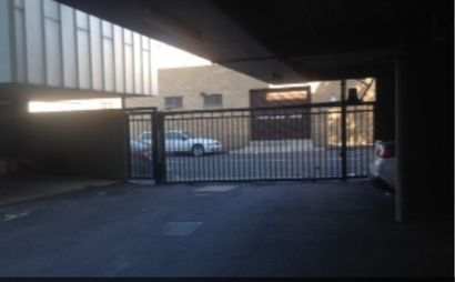 Saint Kilda - Secure Undercover Car park